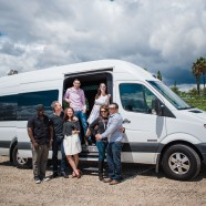 Ride in Style with Aall In Limo's Mercedes Benz to Temecula Wineries in California