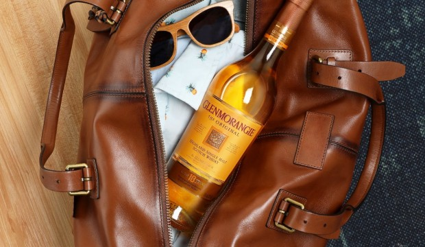 Scotland's Glenmorangie Whisky Launches Spicy Spios at Holt's Cigar in Philadelphia