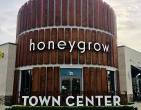 Eat Clean and Think Green at honeygrow in King of Prussia, PA's Town Center