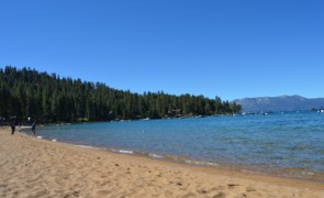 Watch Out for Altitude Sickness in Sparkling South Lake Tahoe, Nevada