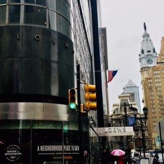 Bank on Delicious Tastes, City Views at Loews Hotel in Philadelphia, PA