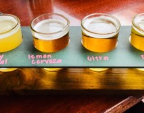 Experience Best of Times, Wurst of Times at Iron Hill Brewery and Restaurant in Phoenixville, PA