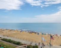 Hitting Up Virginia Beach, VA Early in the Season Makes Bonding with Locals a Breeze